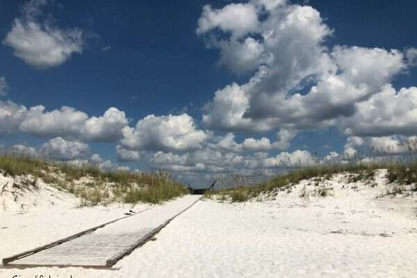Fun Things to Do in Panama City Beach, Florida with (& without) Teens!