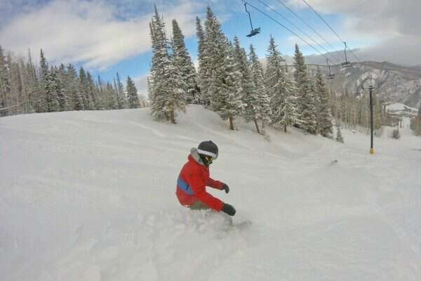 Fun, Affordable Family Skiing in Colorado at Sunlight Mountain Resort