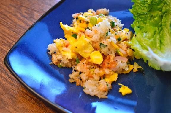 Beef Laab – Spicy Thai Beef Salad