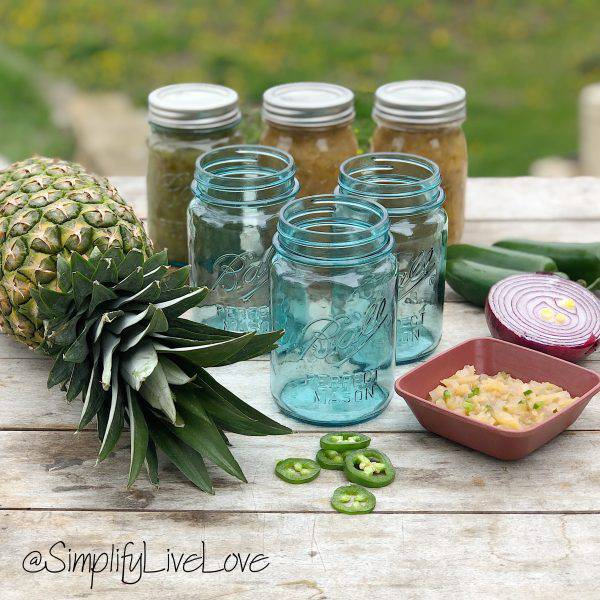 ball canning jar giveaway