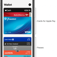 Add and manage passes in Wallet on iPhone