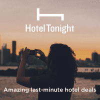 Last Minute Hotel Deals at Great Hotels