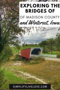 cedar bridge madison county
