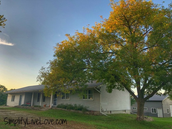 harriet house airbnb winterset iowa