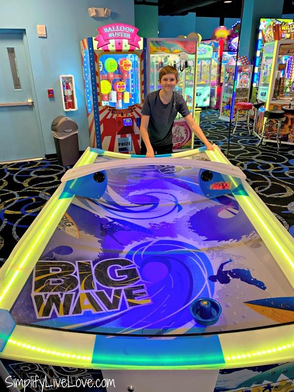 flip flop's family fun center