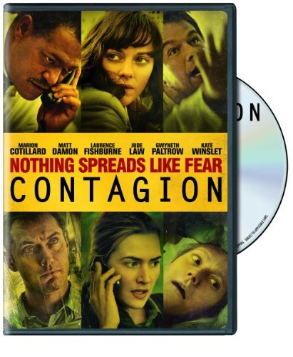 Watch the Movie Contagion