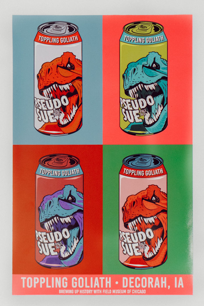pseudo sue poster toppling goliath (1)