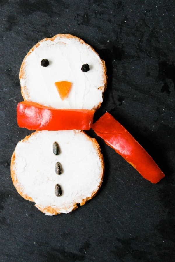 christmas snowman crackers (1)